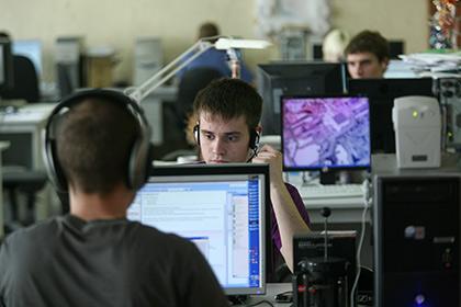 На российском рынке труда увеличилась миграция программистов