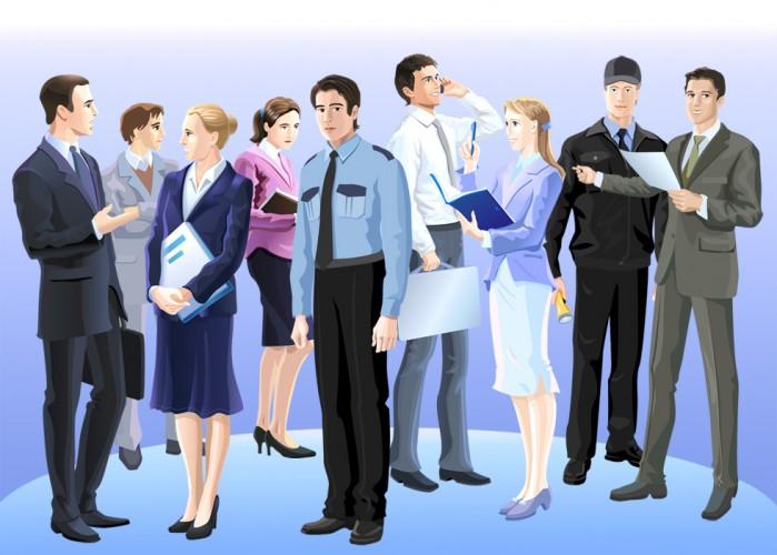 Самые перспективные профессии на мировом рынке труда