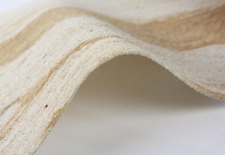 Что такое гибкий камень и где он применяется?
